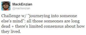 Wisdom Tweet 2 of 5